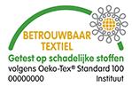 Öko-Tex keurmerk