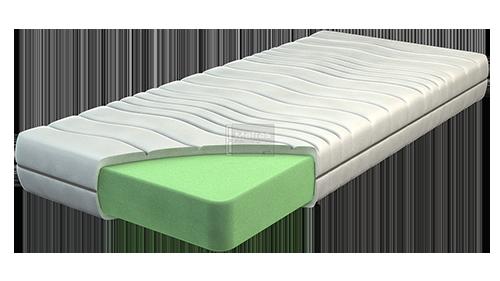 Polyether matras