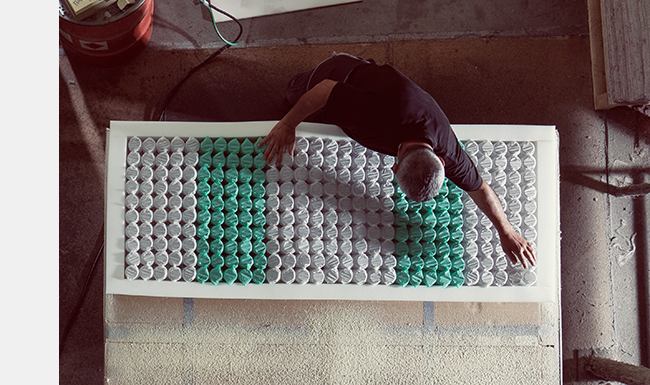 productie matrassen